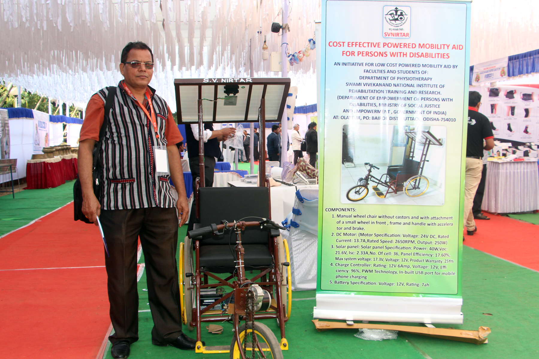 IAAT-National Conference-2018 held at Bhubaneswar on 22&23